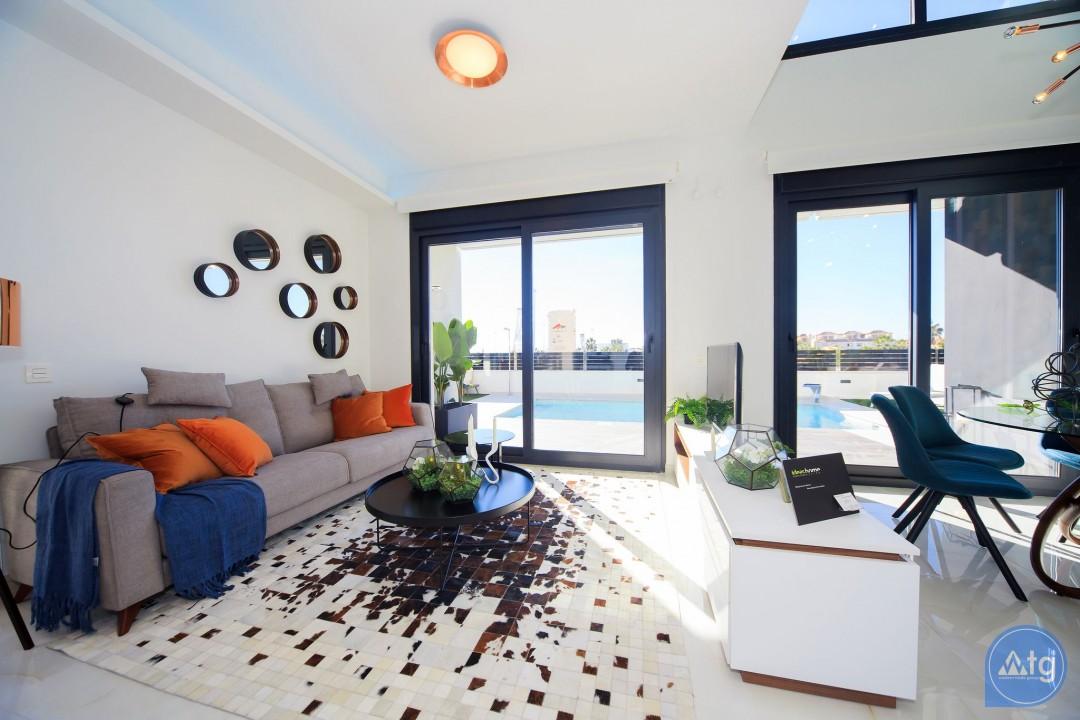 3 bedroom Villa in Cabo Roig - DI6029 - 37