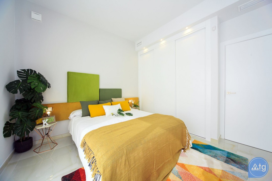 3 bedroom Villa in Cabo Roig - DI6029 - 38