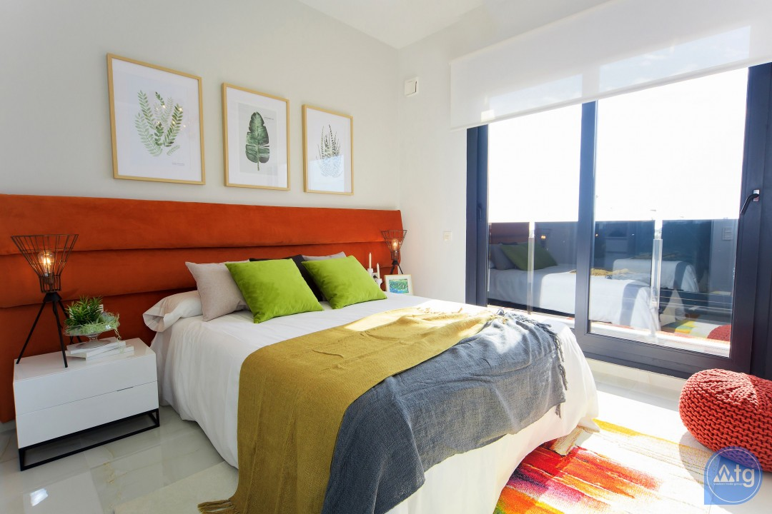 3 bedroom Villa in Cabo Roig - DI6029 - 41