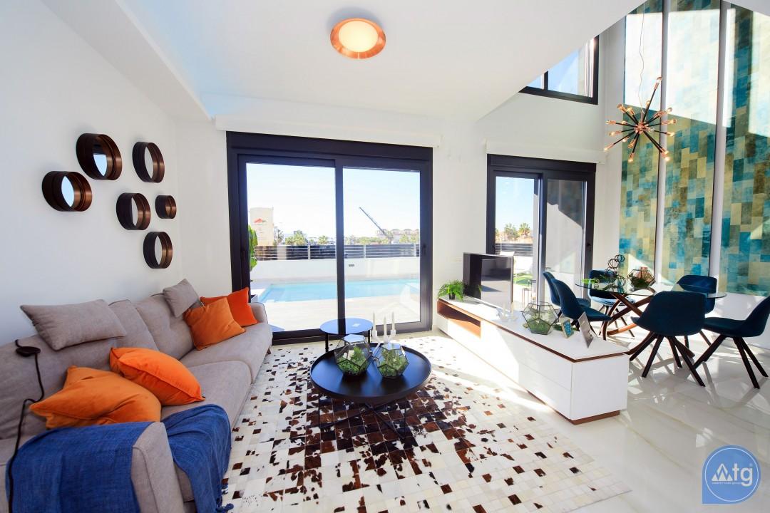3 bedroom Villa in Cabo Roig - DI6029 - 42