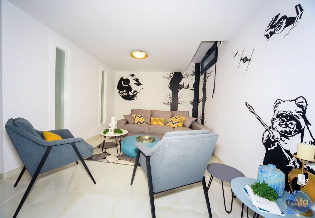 3 bedroom Villa in Cabo Roig - DI6029 - 44