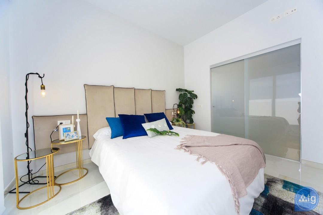 3 bedroom Villa in Cabo Roig - DI6029 - 45