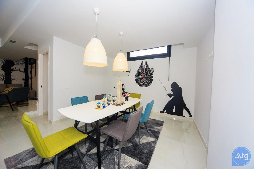 3 bedroom Villa in Cabo Roig - DI6029 - 47