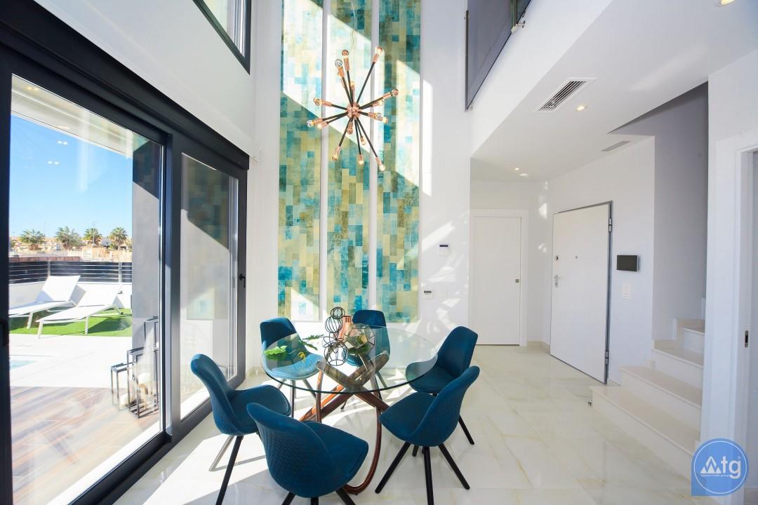 3 bedroom Villa in Cabo Roig - DI6029 - 49