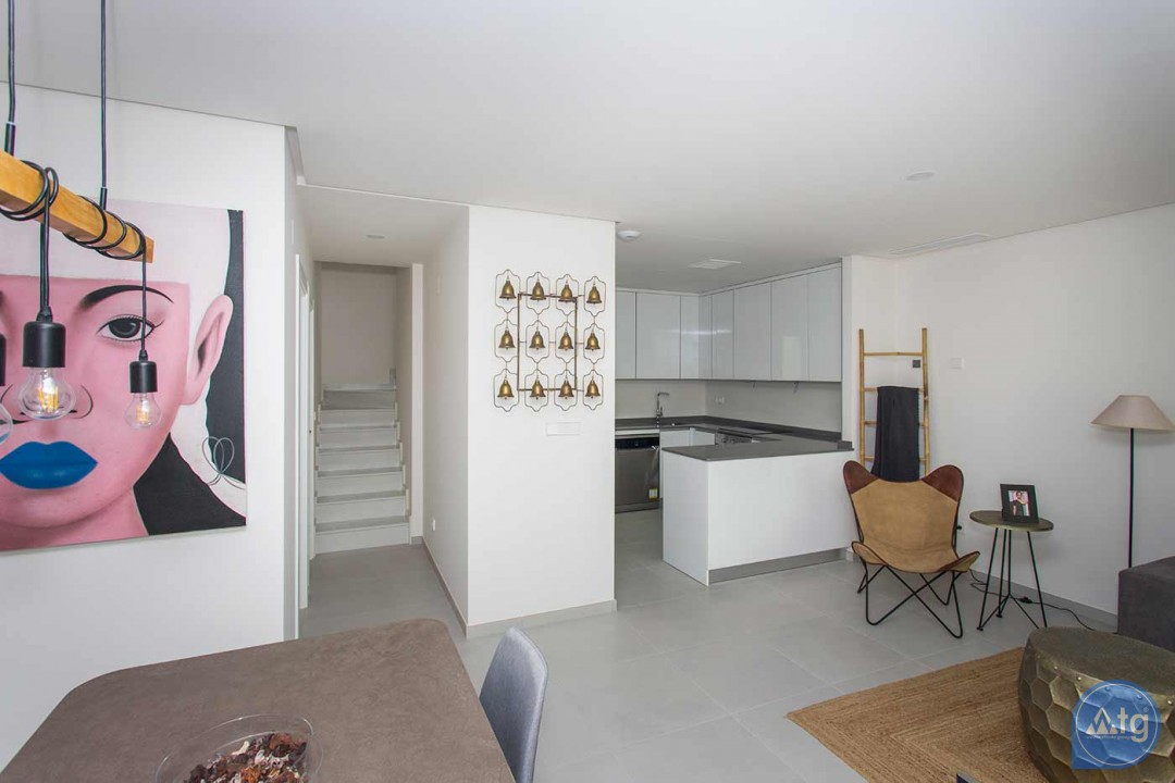 3 bedroom Villa in Cabo Roig - DI6029 - 6