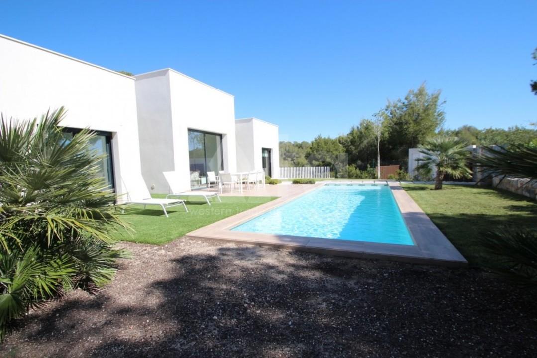 3 bedroom Villa in Los Alcázares - WD113960 - 2