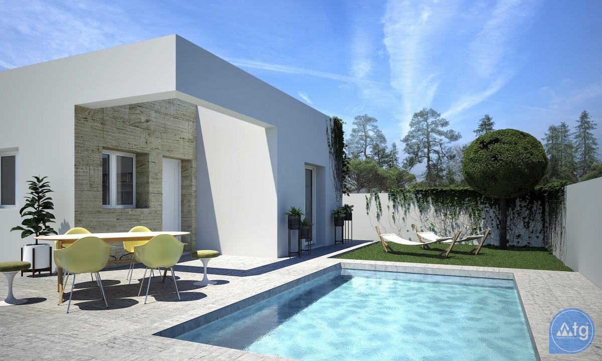 3 bedroom Villa in Pilar de la Horadada - EF5953 - 1