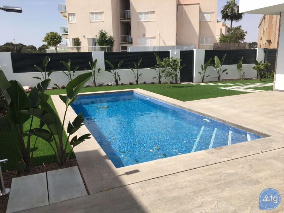 3 bedroom Villa in Pilar de la Horadada - EF5953 - 10