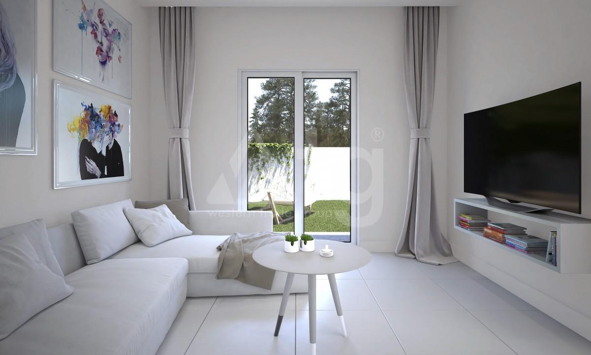3 bedroom Villa in Pilar de la Horadada - EF5953 - 2