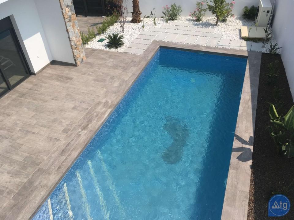 3 bedroom Villa in Pilar de la Horadada - EF5953 - 20
