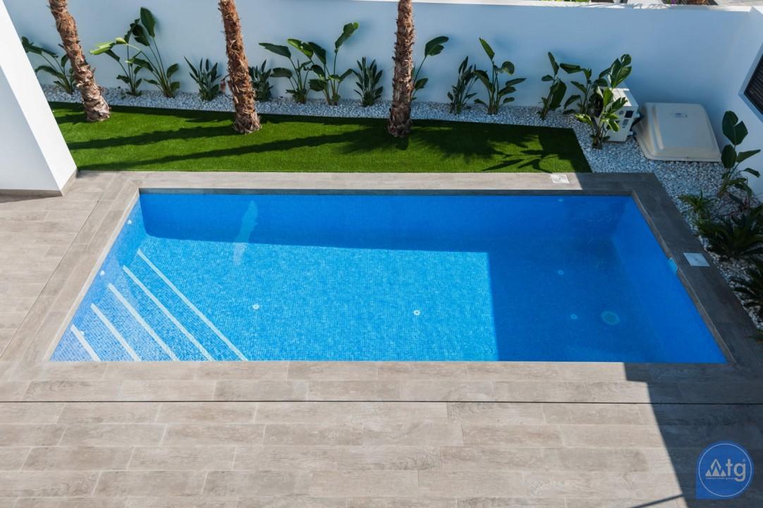 3 bedroom Villa in Pilar de la Horadada - EF5953 - 8