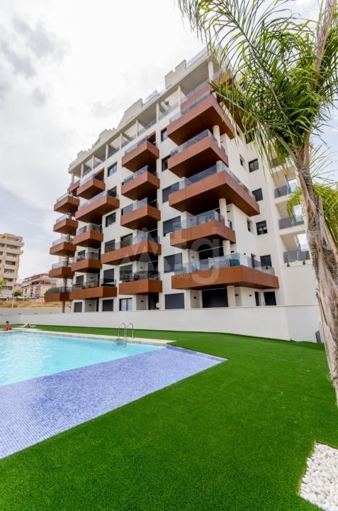 3 bedroom Villa in Rojales  - ERF115323 - 1