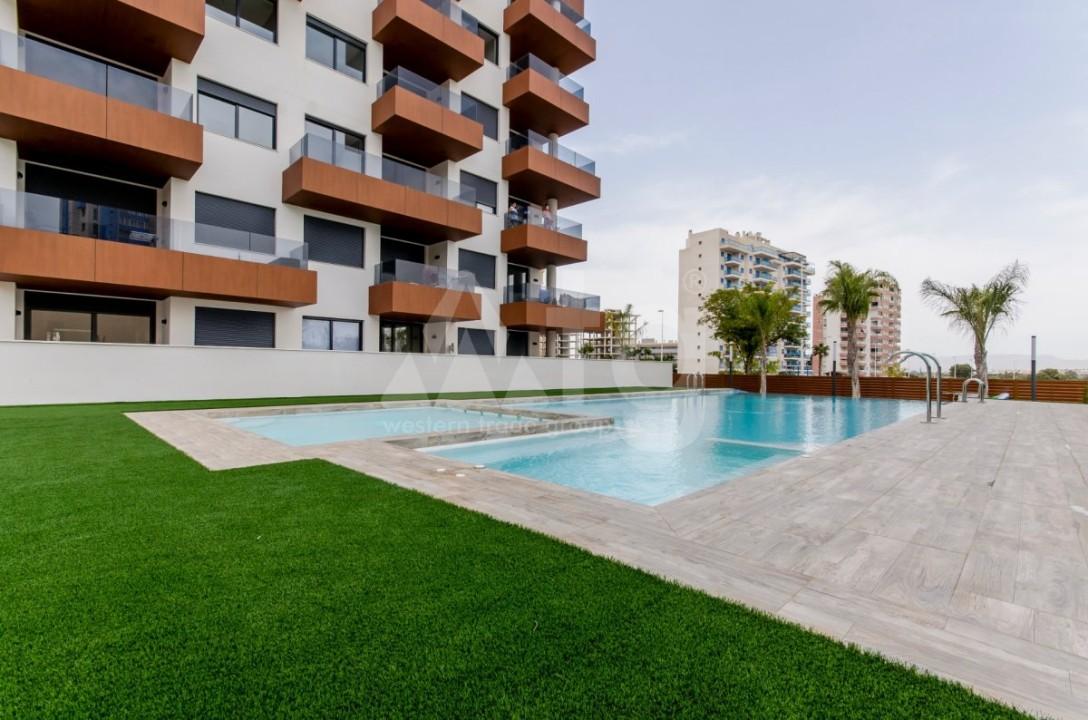 3 bedroom Villa in Rojales  - ERF115323 - 2