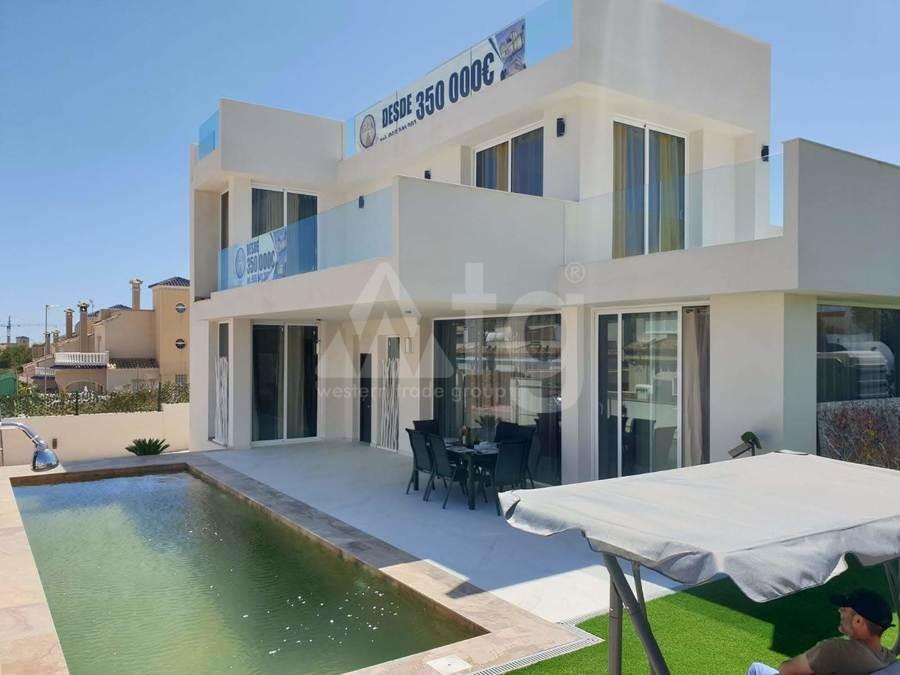 3 bedroom Villa in San Fulgencio  - OI114558 - 1