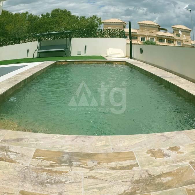 3 bedroom Villa in San Fulgencio  - OI114558 - 2