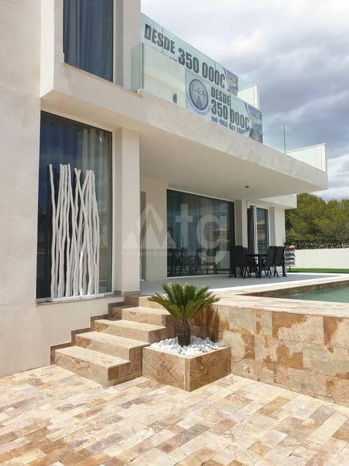 3 bedroom Villa in San Fulgencio  - OI114558 - 20