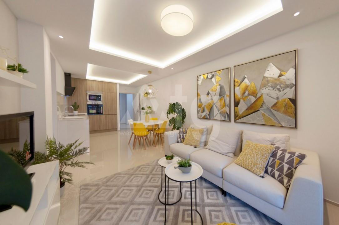 3 bedroom Villa in San Pedro del Pinatar - EP7367 - 1