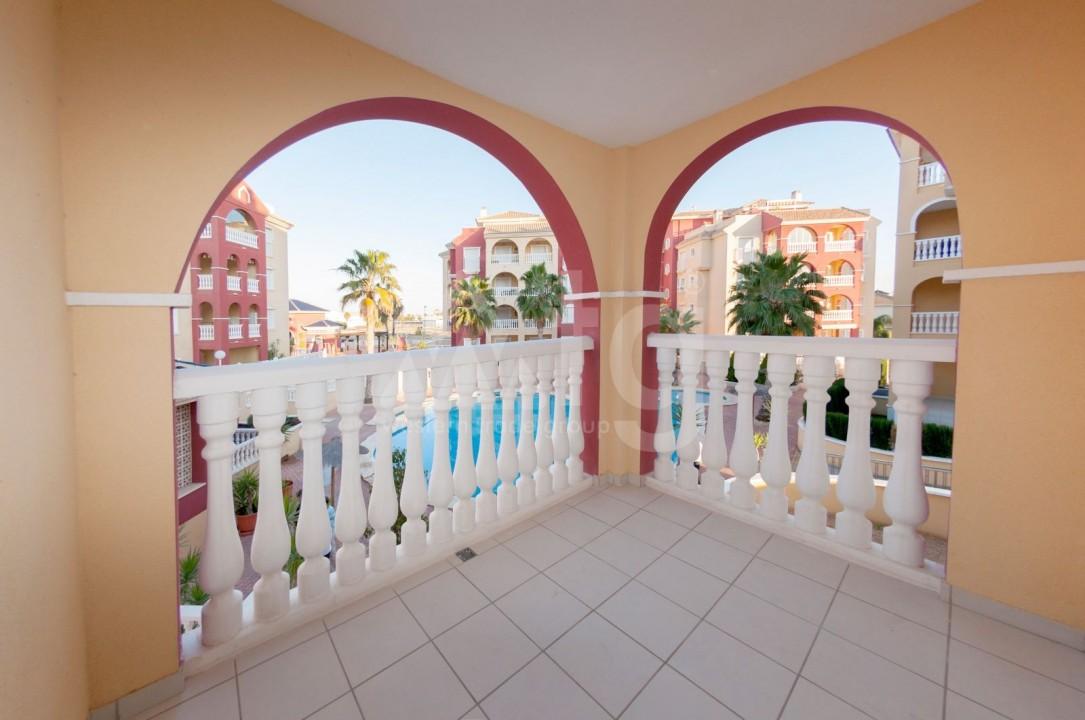 3 bedroom Villa in San Pedro del Pinatar - EP7367 - 10
