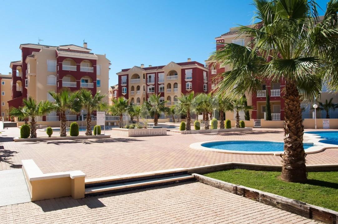 3 bedroom Villa in San Pedro del Pinatar - EP7367 - 11