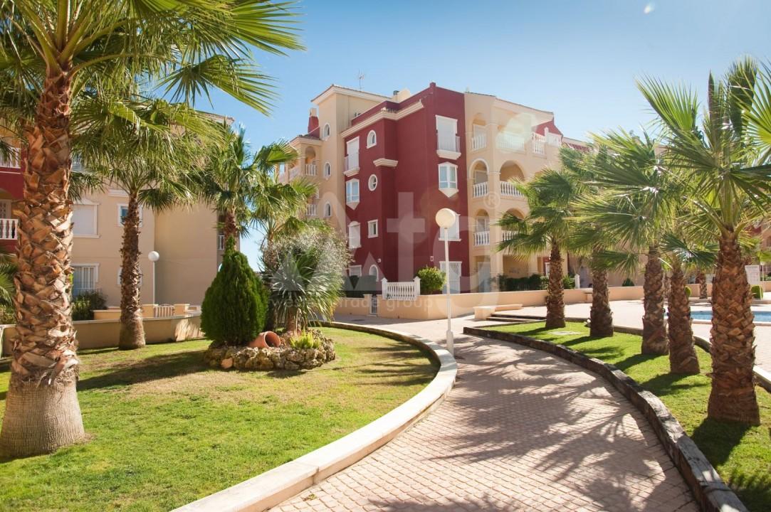 3 bedroom Villa in San Pedro del Pinatar - EP7367 - 4