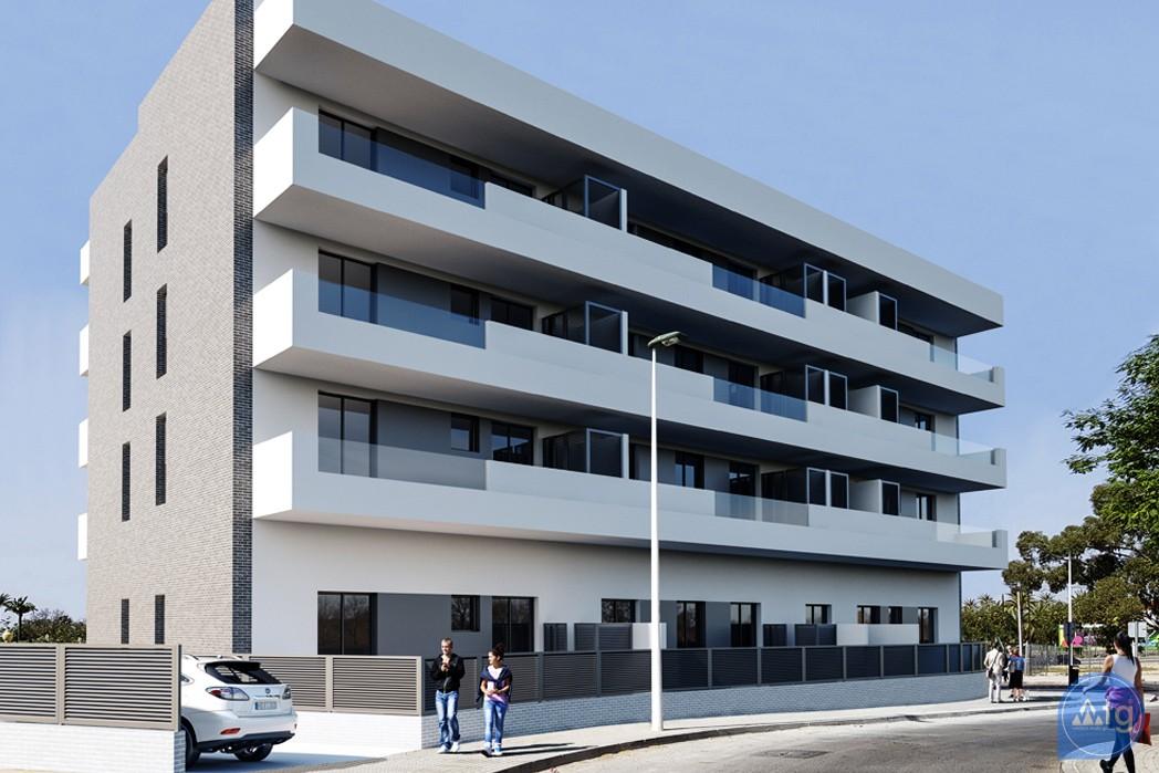 3 bedroom Villa in Torrevieja - VR6708 - 2