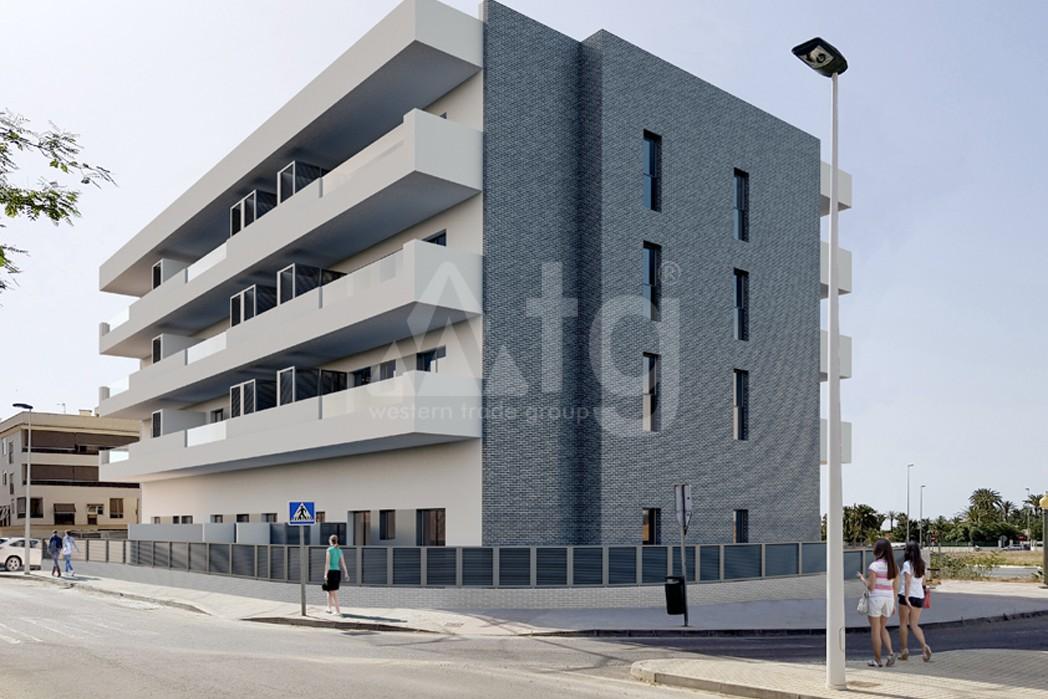 3 bedroom Villa in Torrevieja - VR6708 - 3