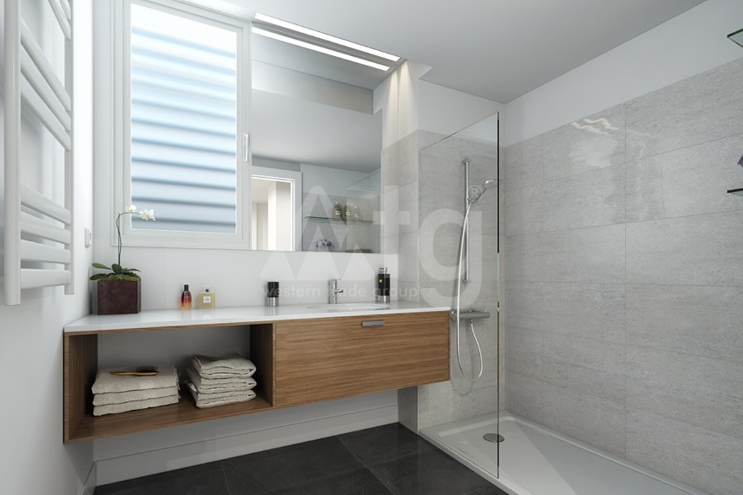 3 bedroom Villa in Torrevieja - VR6708 - 6