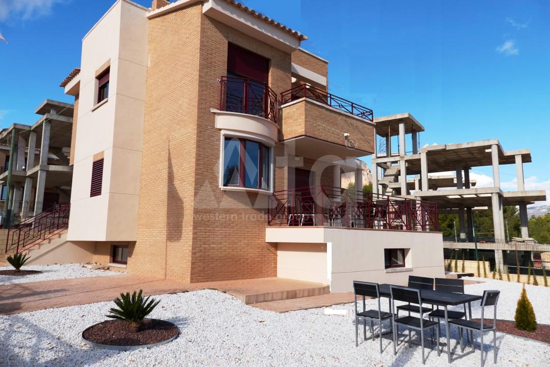 3 bedroom Villa in Ciudad Quesada  - LAI7751 - 1