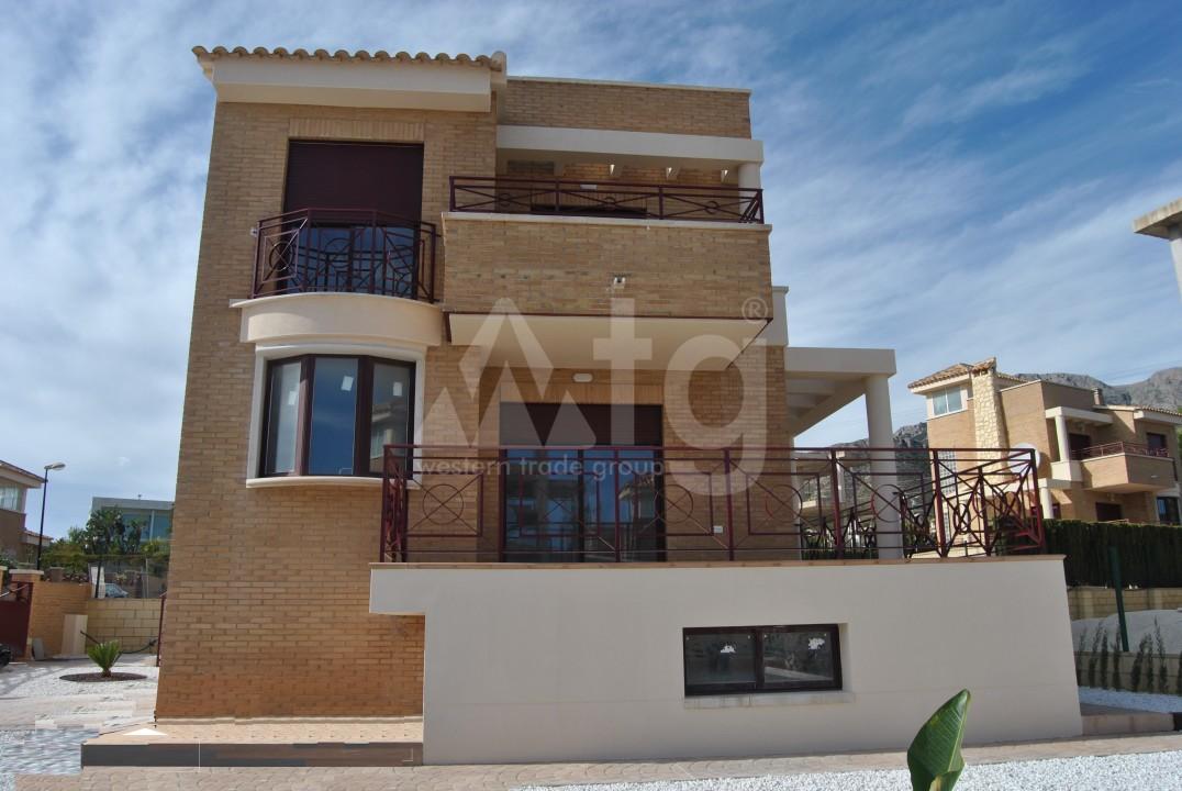 3 bedroom Villa in Ciudad Quesada  - LAI7751 - 2