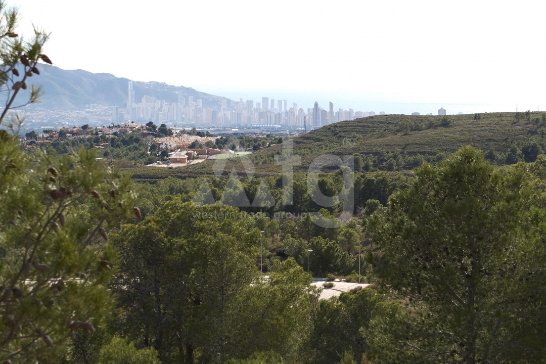 3 bedroom Villa in Ciudad Quesada  - LAI7751 - 30