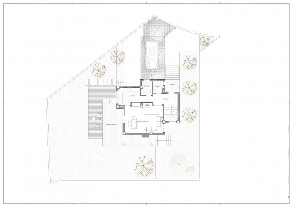 3 bedroom Villa in Ciudad Quesada  - LAI7751 - 32