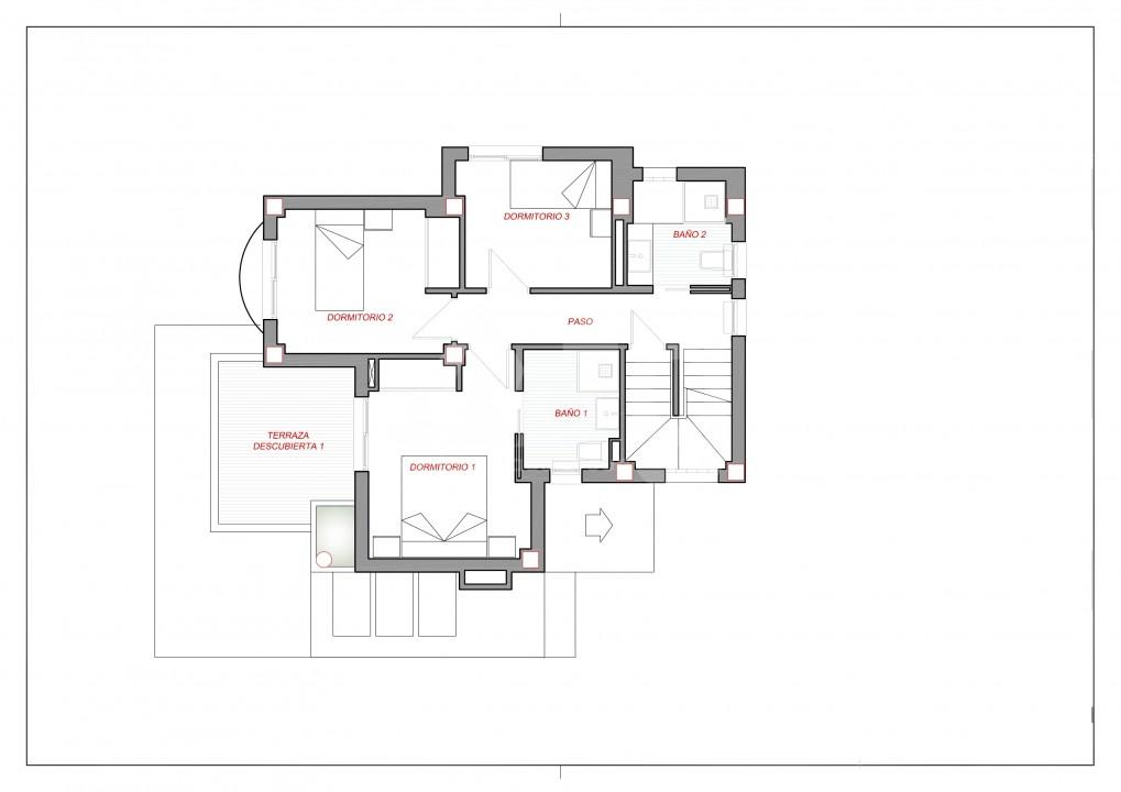 3 bedroom Villa in Ciudad Quesada  - LAI7751 - 33