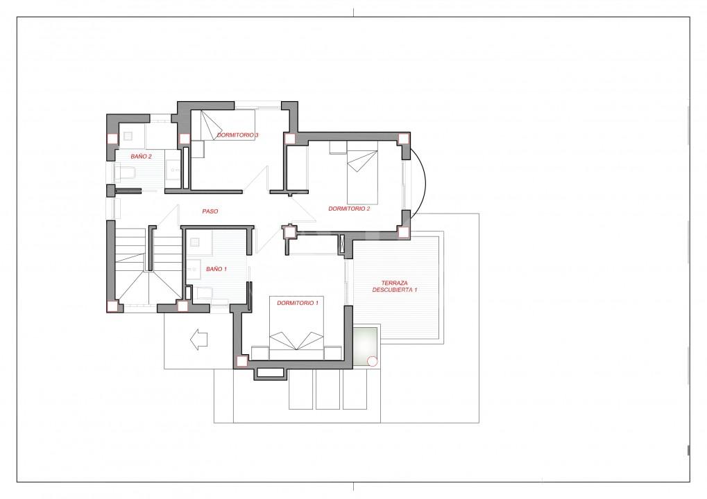 3 bedroom Villa in Ciudad Quesada  - LAI7751 - 37