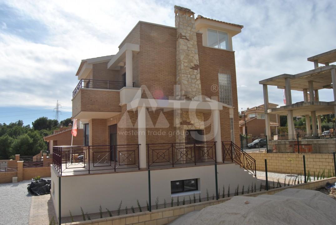 3 bedroom Villa in Ciudad Quesada  - LAI7751 - 4