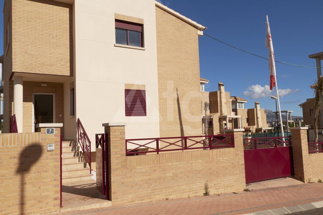 3 bedroom Villa in Ciudad Quesada  - LAI7751 - 6