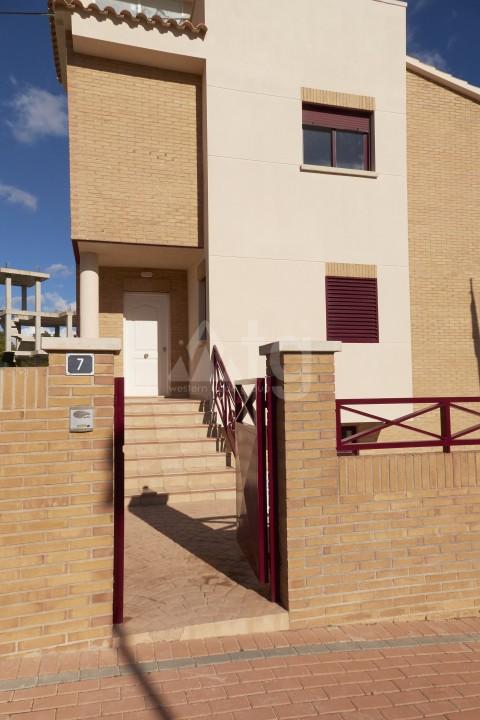3 bedroom Villa in Ciudad Quesada  - LAI7751 - 8