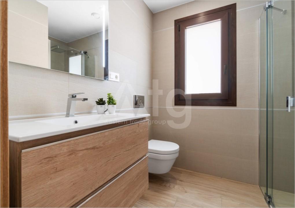 2 bedroom Penthouse in Ciudad Quesada - ER7047 - 11
