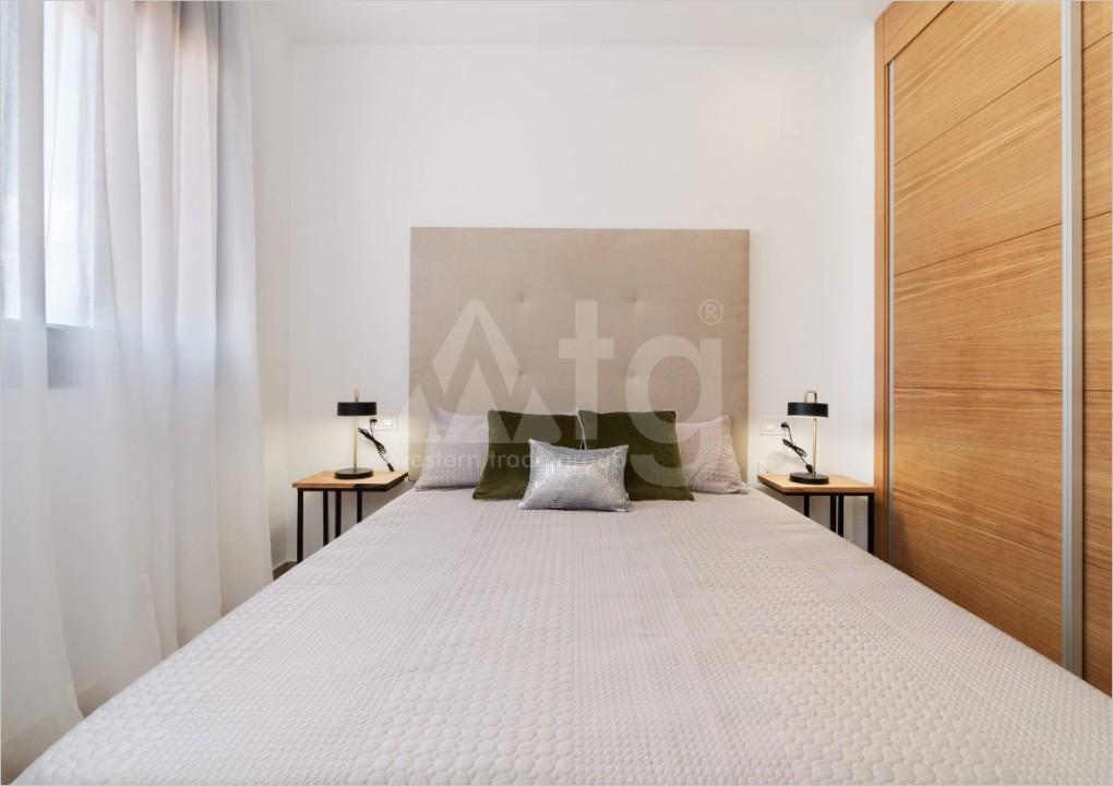 2 bedroom Penthouse in Ciudad Quesada - ER7047 - 12