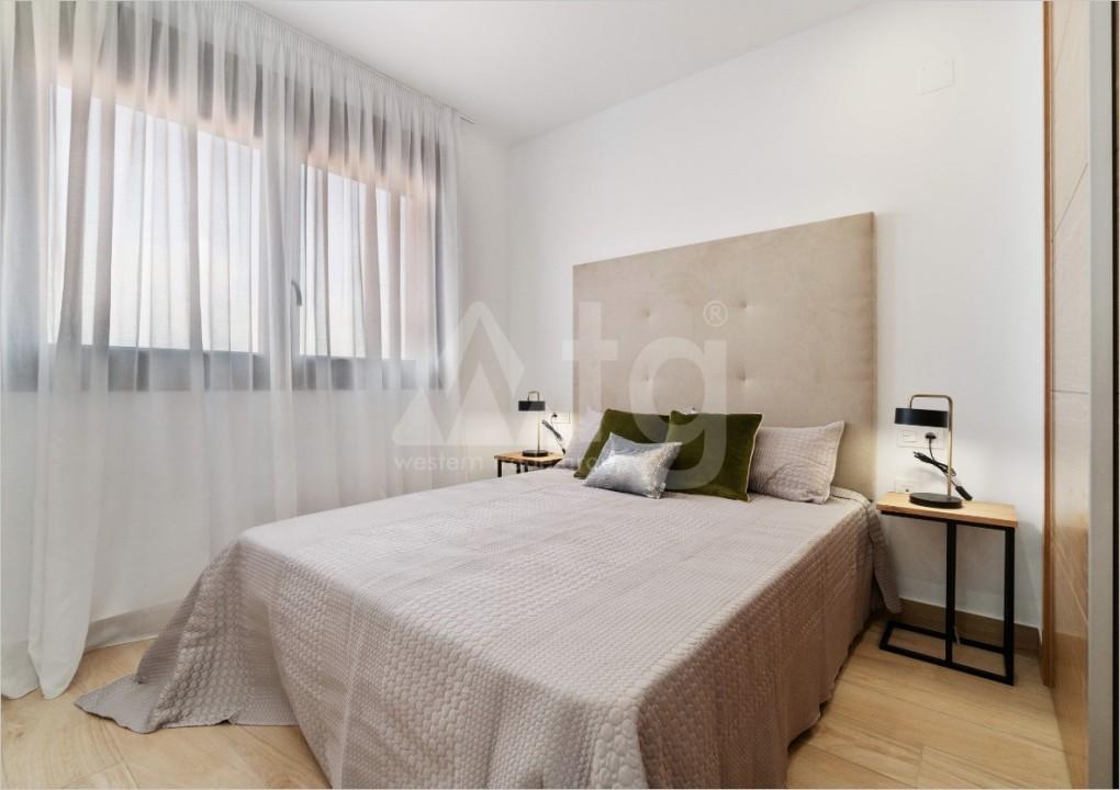 2 bedroom Penthouse in Ciudad Quesada - ER7047 - 13