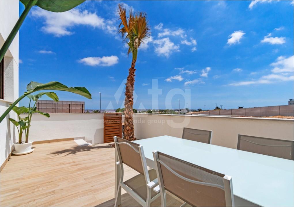 2 bedroom Penthouse in Ciudad Quesada - ER7047 - 15