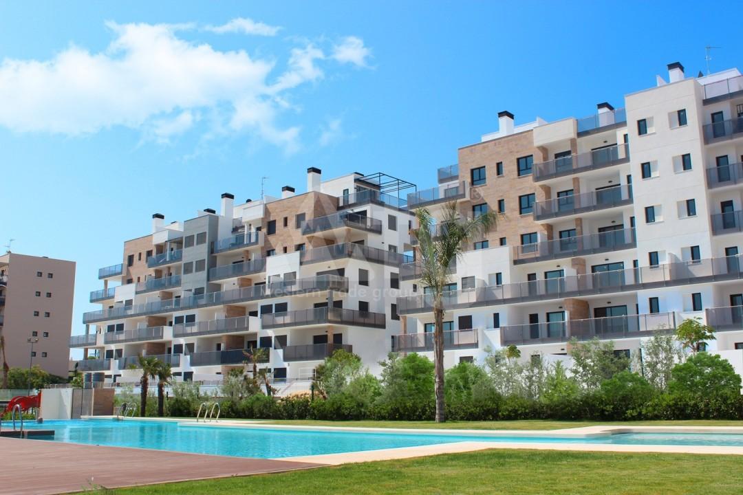 3 bedroom Penthouse in Dehesa de Campoamor - TR7292 - 1