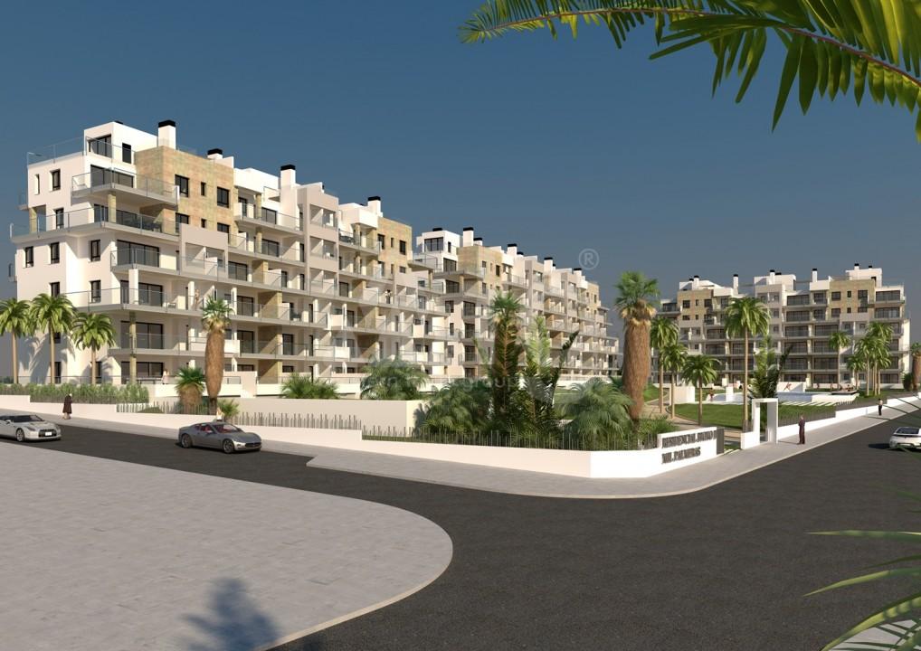 3 bedroom Penthouse in Dehesa de Campoamor - TR7292 - 15