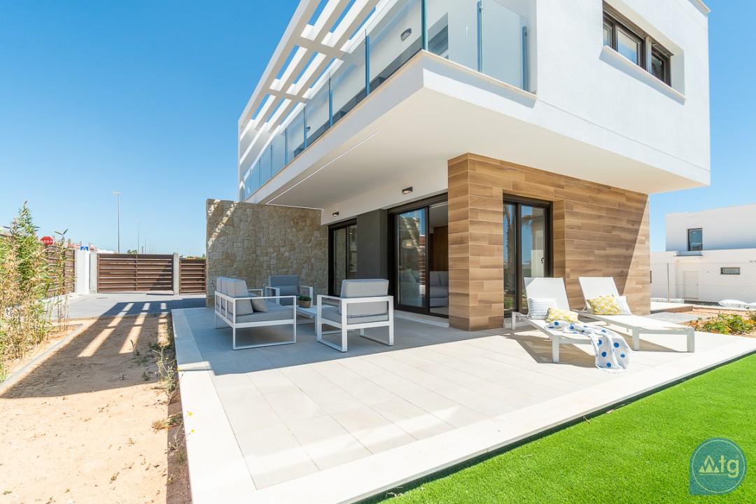 2 bedroom Penthouse in Guardamar del Segura - AT7944 - 1