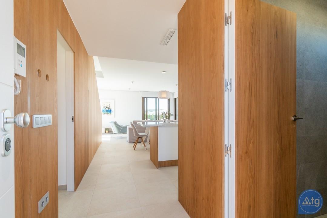 2 bedroom Penthouse in Guardamar del Segura - AT7944 - 11