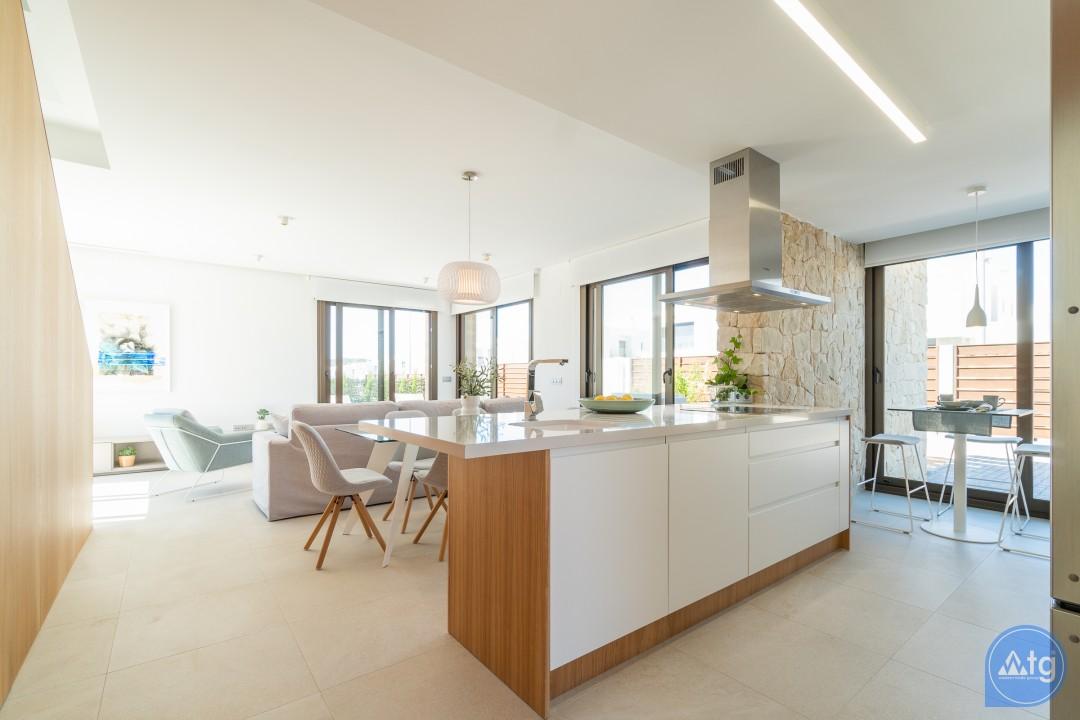 2 bedroom Penthouse in Guardamar del Segura - AT7944 - 13