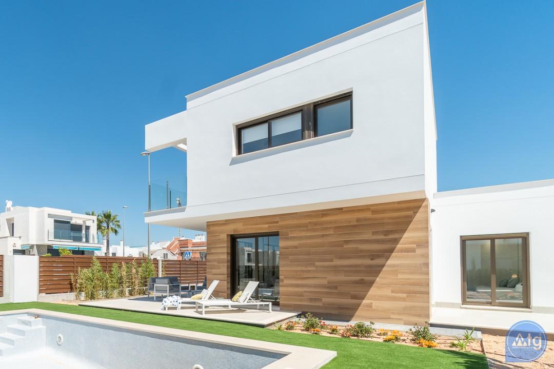 2 bedroom Penthouse in Guardamar del Segura - AT7944 - 2