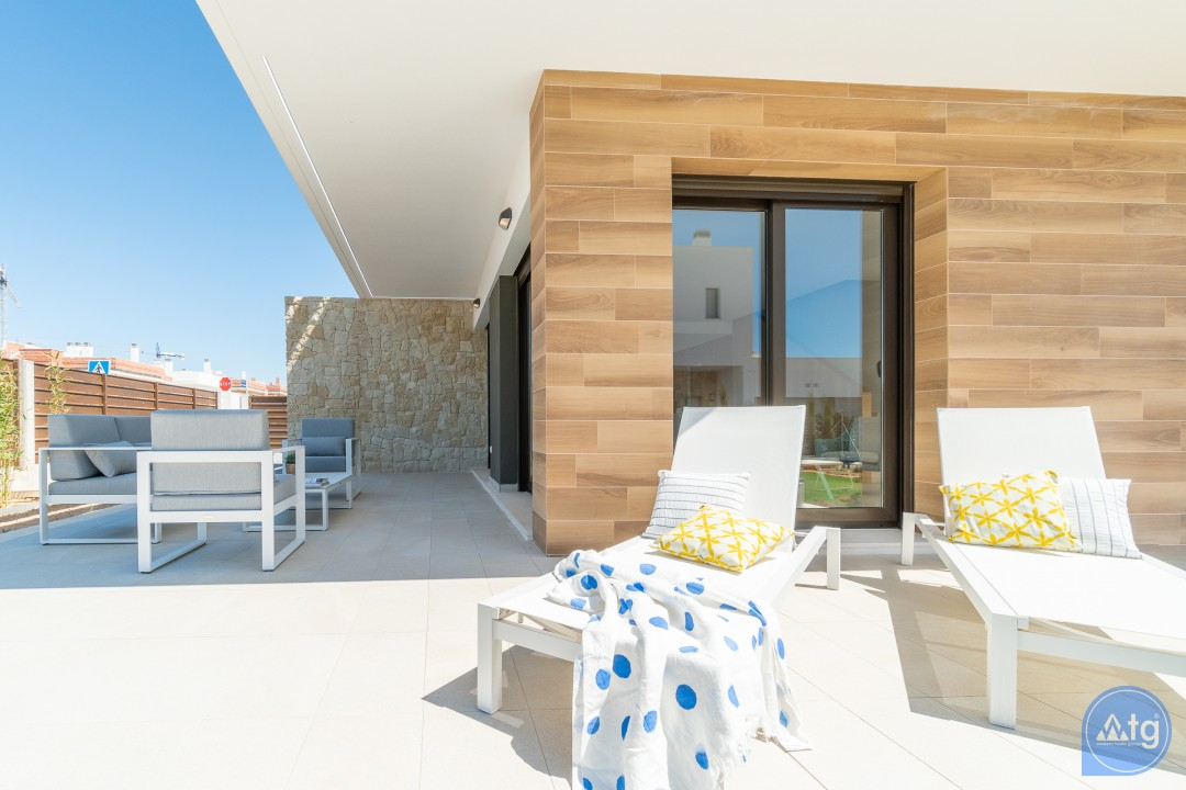 2 bedroom Penthouse in Guardamar del Segura - AT7944 - 4