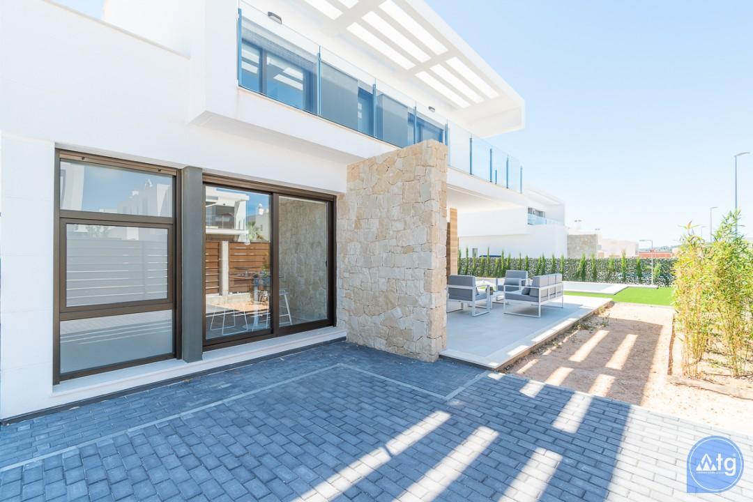 2 bedroom Penthouse in Guardamar del Segura - AT7944 - 6