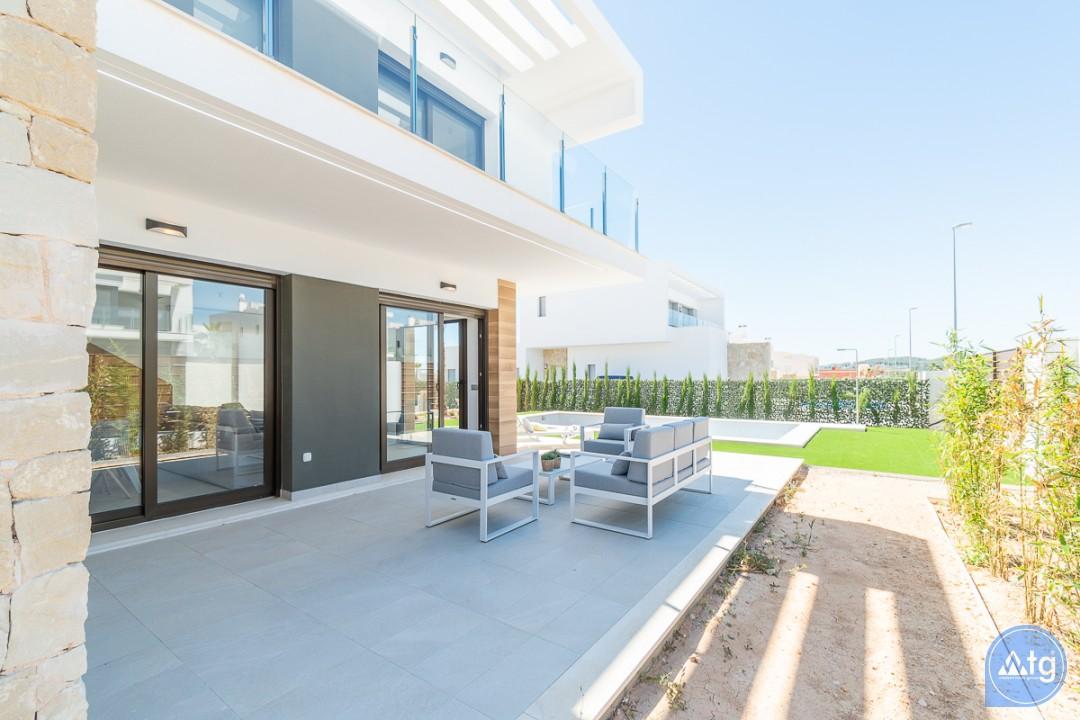 2 bedroom Penthouse in Guardamar del Segura - AT7944 - 7