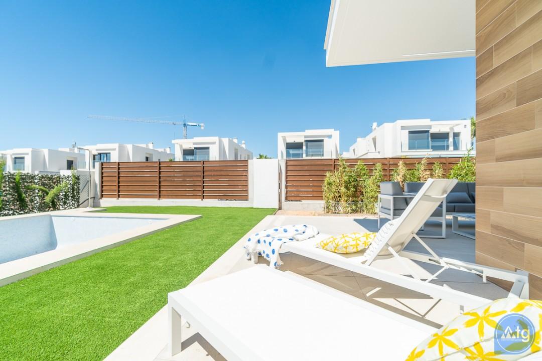 2 bedroom Penthouse in Guardamar del Segura - AT7944 - 8